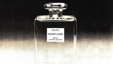 Photo of Dalex – Perfume ft Sech , Justin Quiles