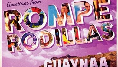 Photo of Guaynaa – Rompe Rodillas
