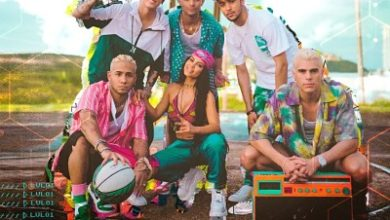 Photo of CNCO & Natti Natasha – Honey Boo